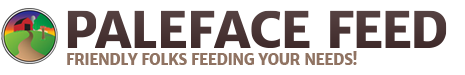 Paleface Feed